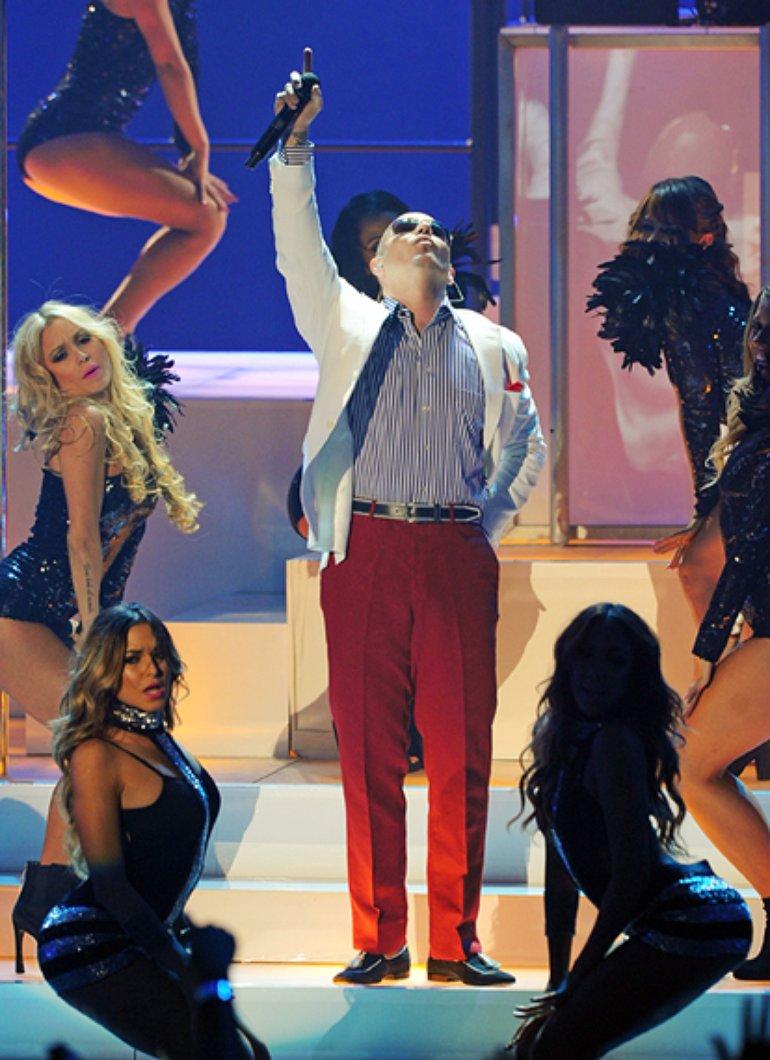 VMA 2011 [3]