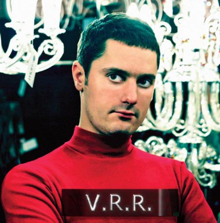 V.R.R.
