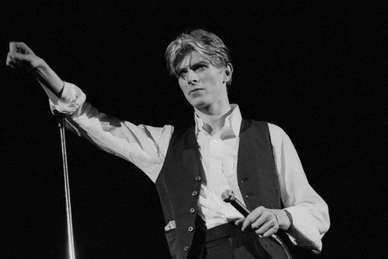 David Bowie 3bbc7bb887824d27a1495efda1ef82e5