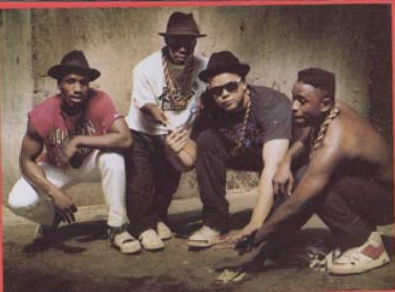 GhettoBoys
