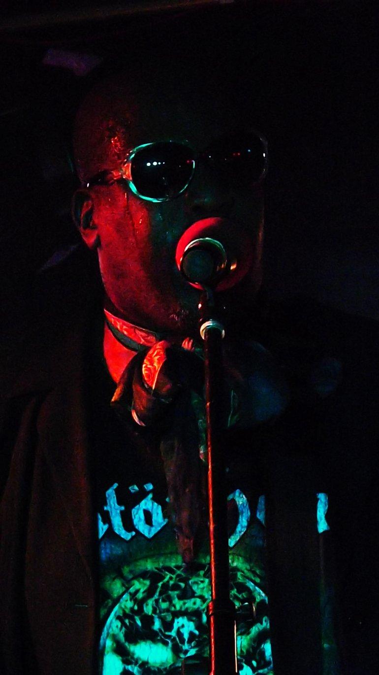 Live @ Snooty Fox [uk] 2012
