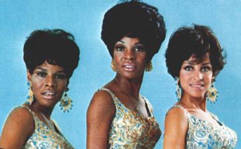 Martha Reeves and The Vandellas - 1969