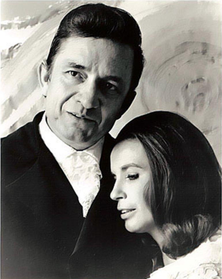 Johnny Cash June Carter Cash Pictures 10 Of 22