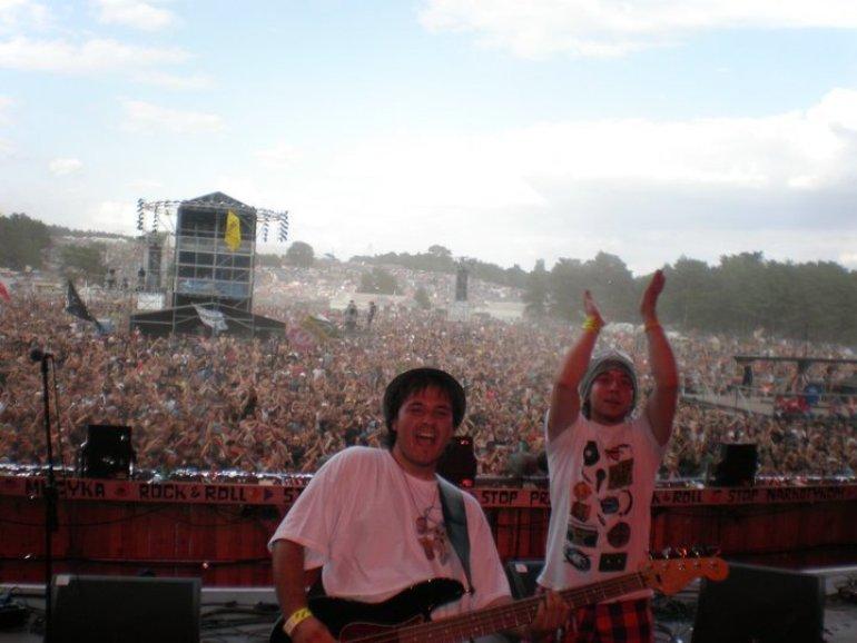 Woodstock '10