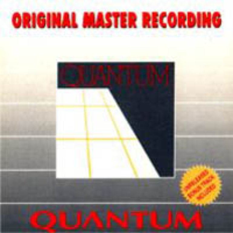 Quantum - 1983 [Brasil]