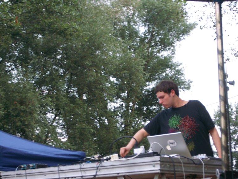 Siestes électroniques 2009