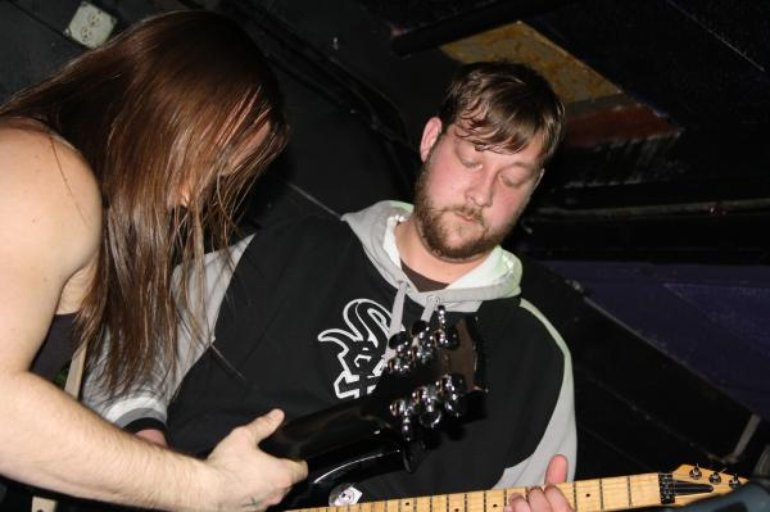 billy and marty(guitar)