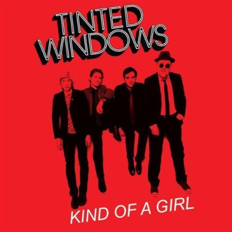 Kind of a Girl [single]