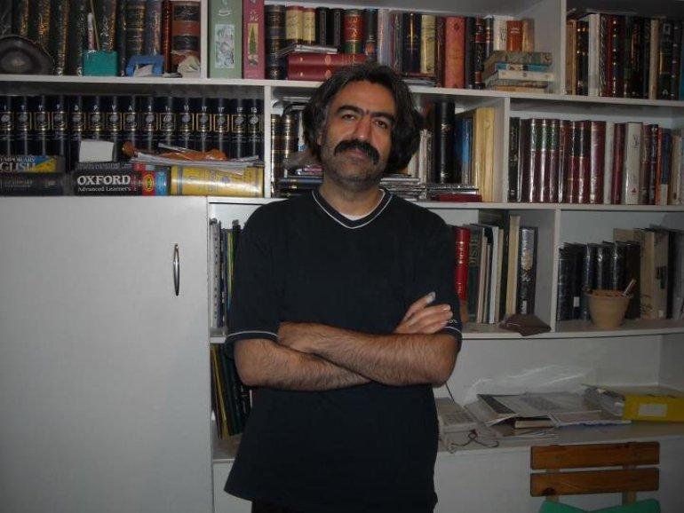 Alireza Feyz Bashipoor