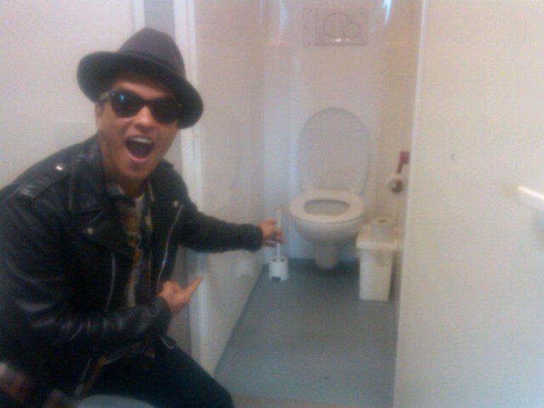 Bruno's Twitter