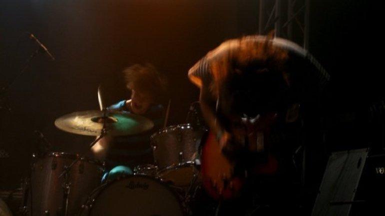 Live @ Sticky Fingers, Göteborg, November 2009/ photo by Cornelia Arvidsson