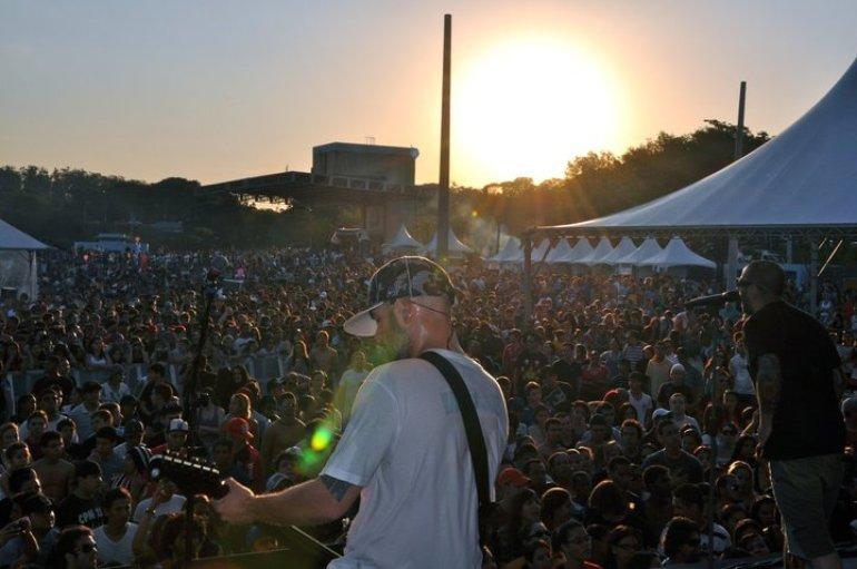 Campinas - 17/07/2011
