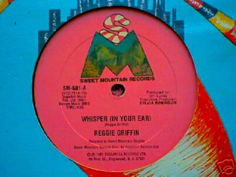 Whisper ( In Your Ear )