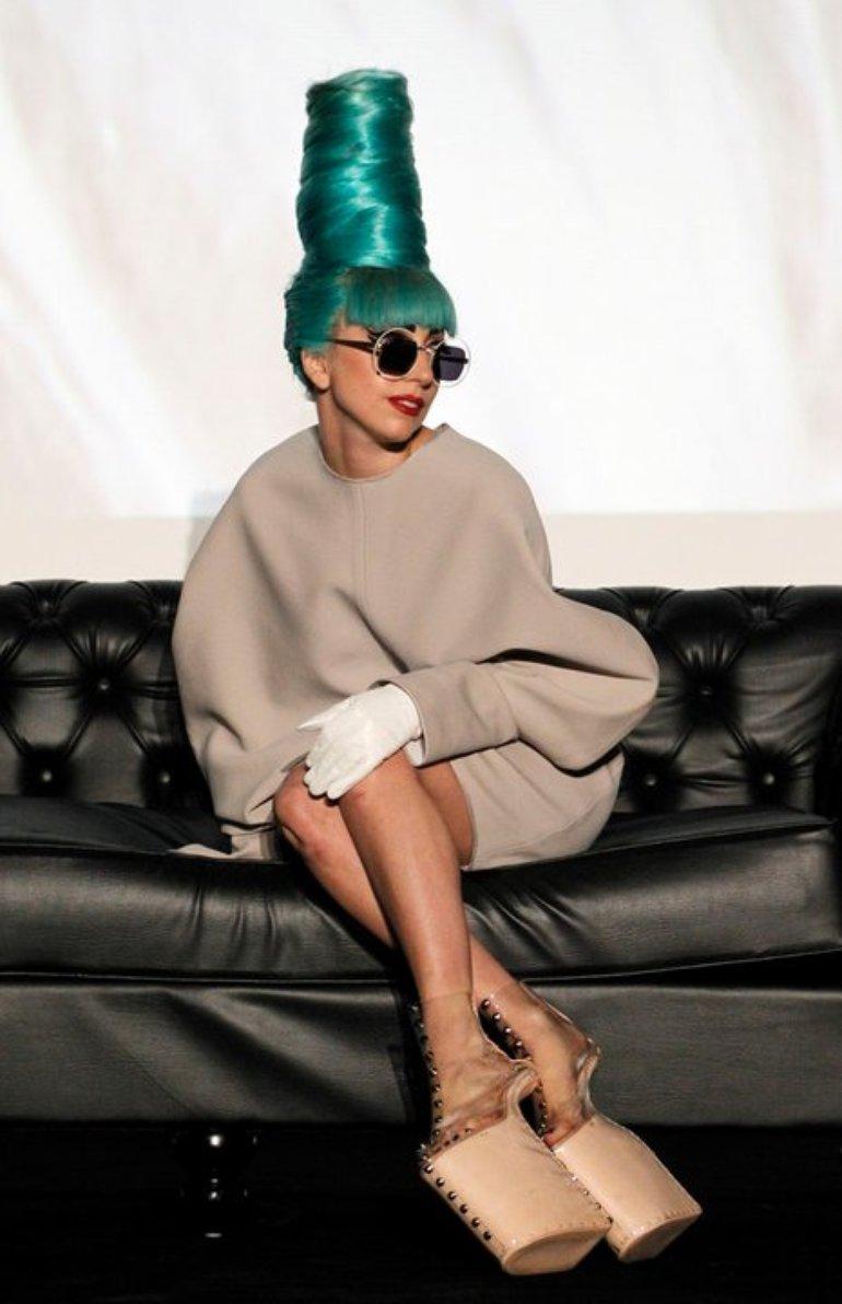 Lady Gaga *-*