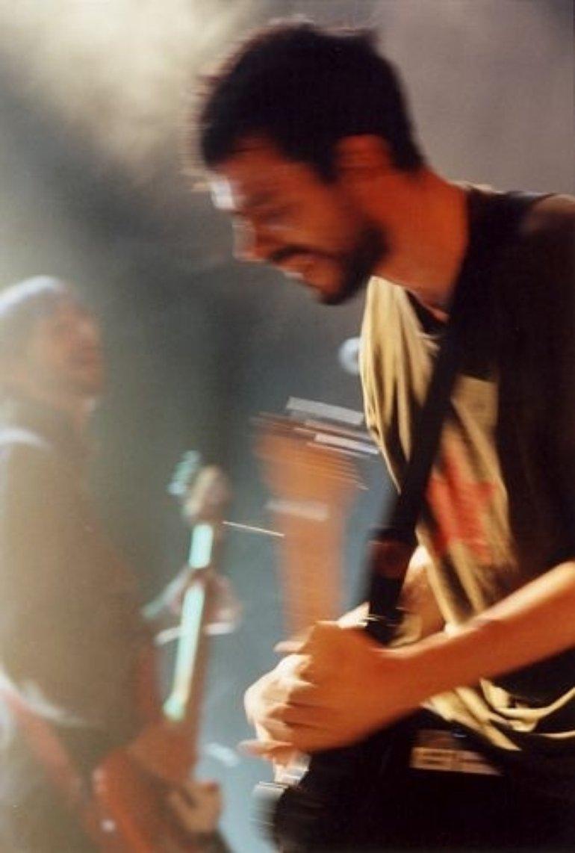 Parabôle Festival 2007