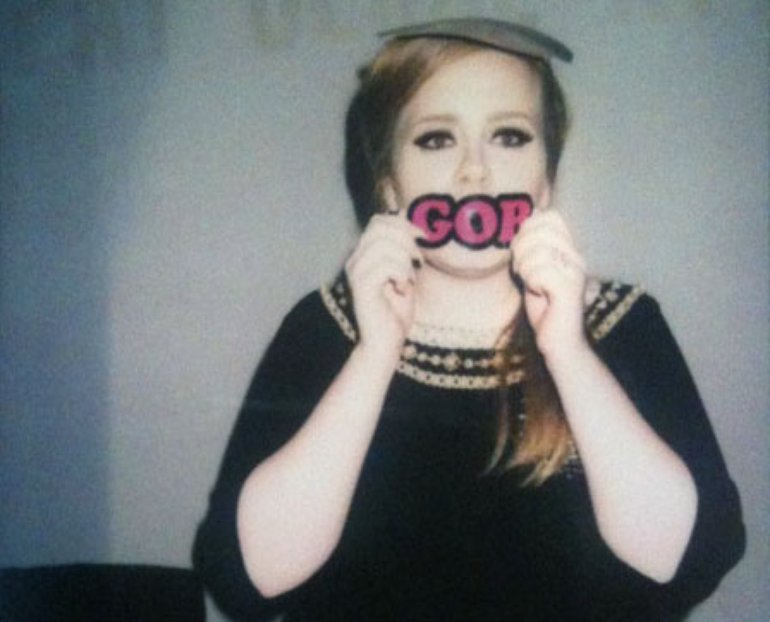 GOBLIN Adele