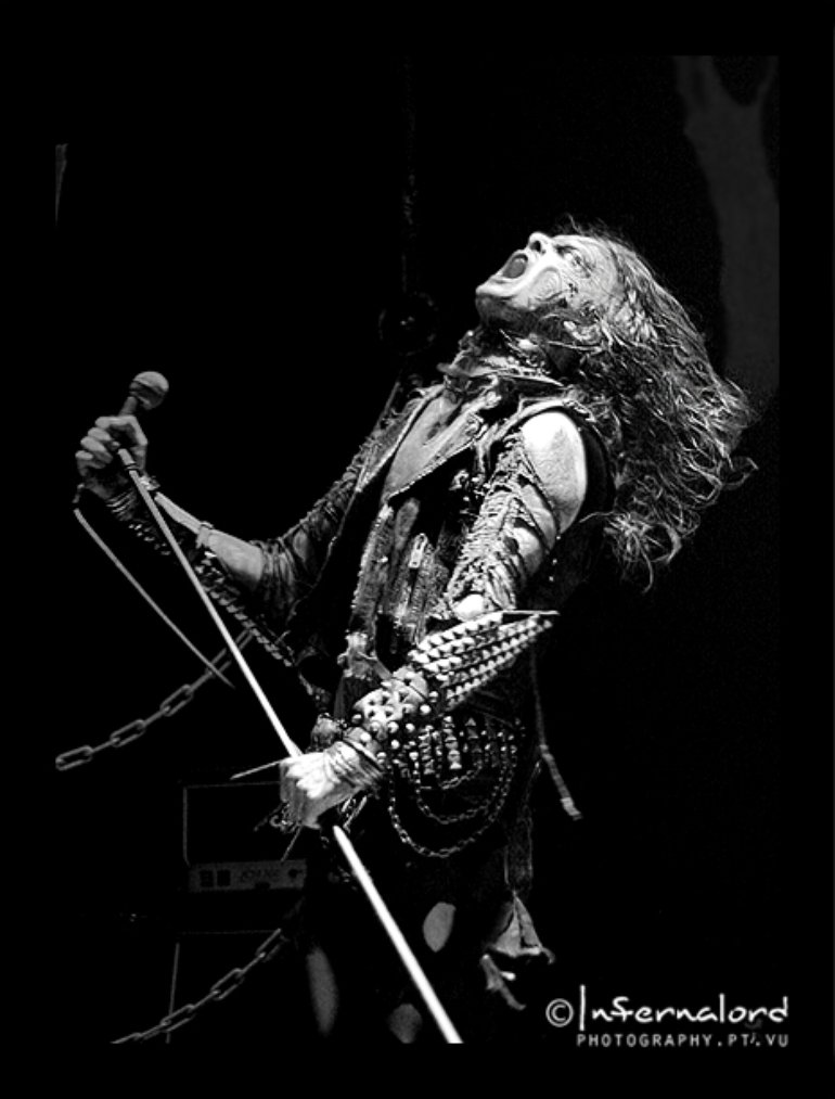 Watain live at Portugal - by Infernalordphotography.pt.vu