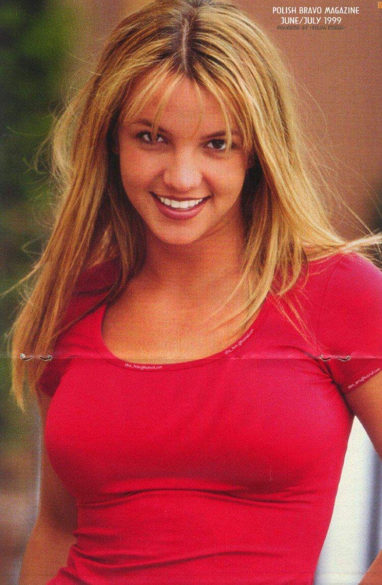 Britney Spears Fotos (...