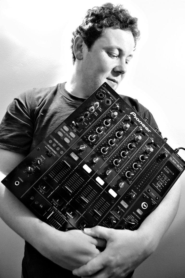 Platine DJM-800