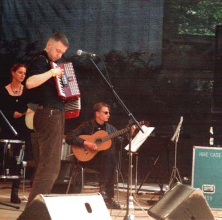 WGT 1999