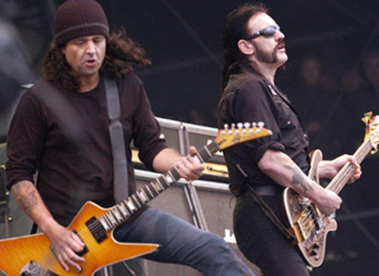 Motörhead (Live)