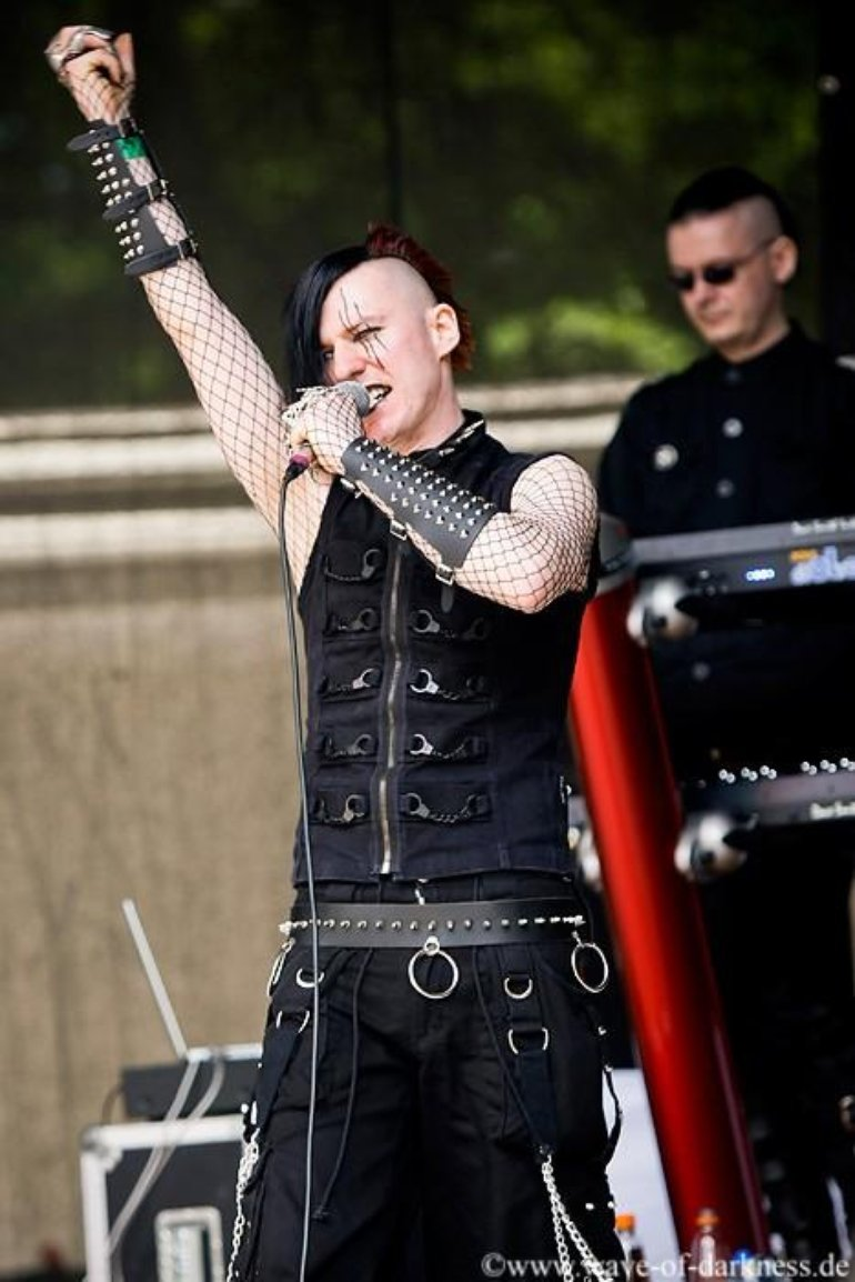 Live at WGT 2010