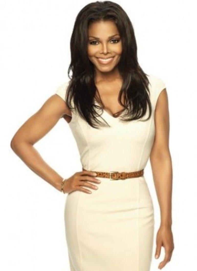 2012 - Janet