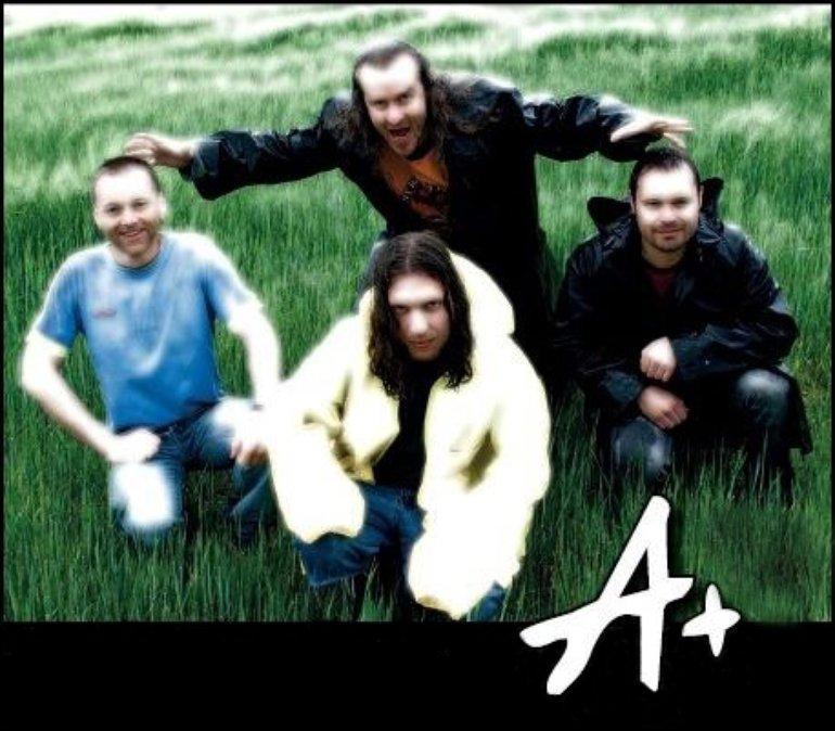 Czech Metal Band