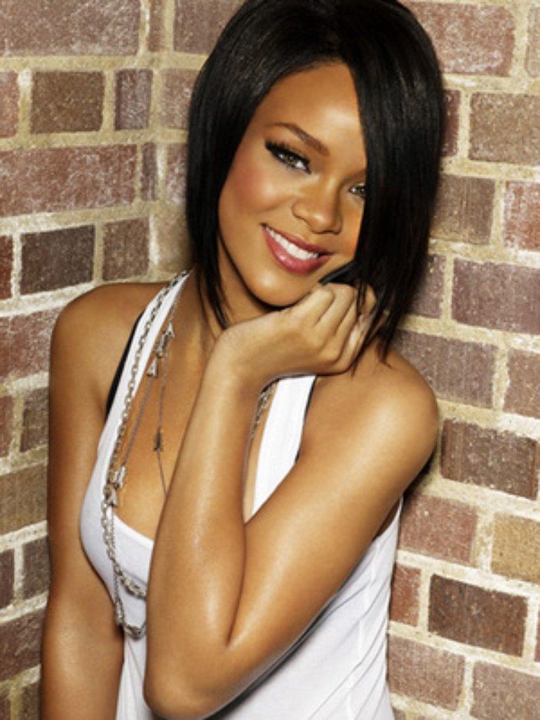 Rihanna -SOS