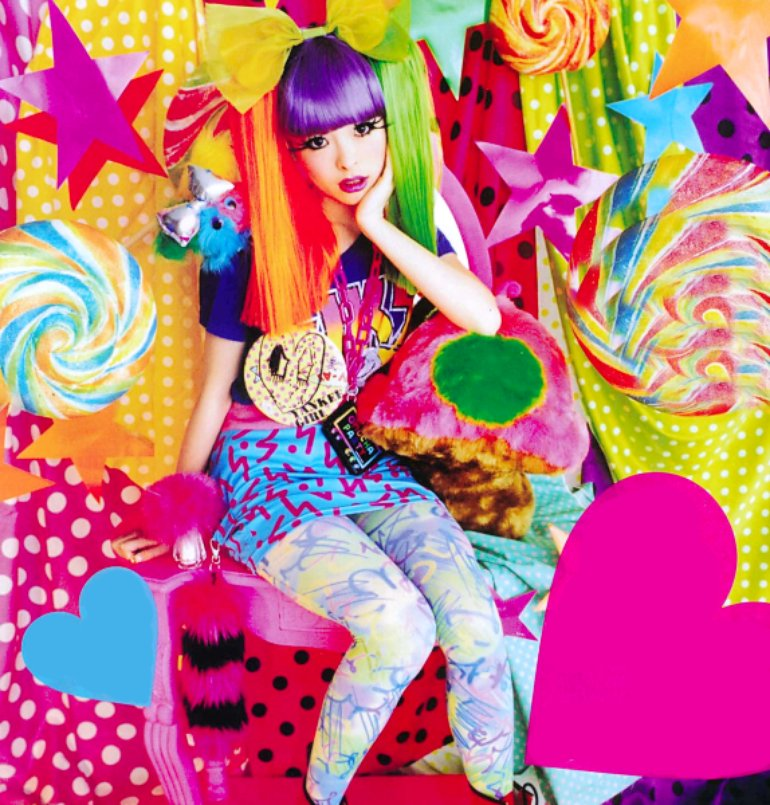 Candy Kyary
