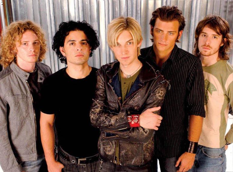 Promo Set - 2004