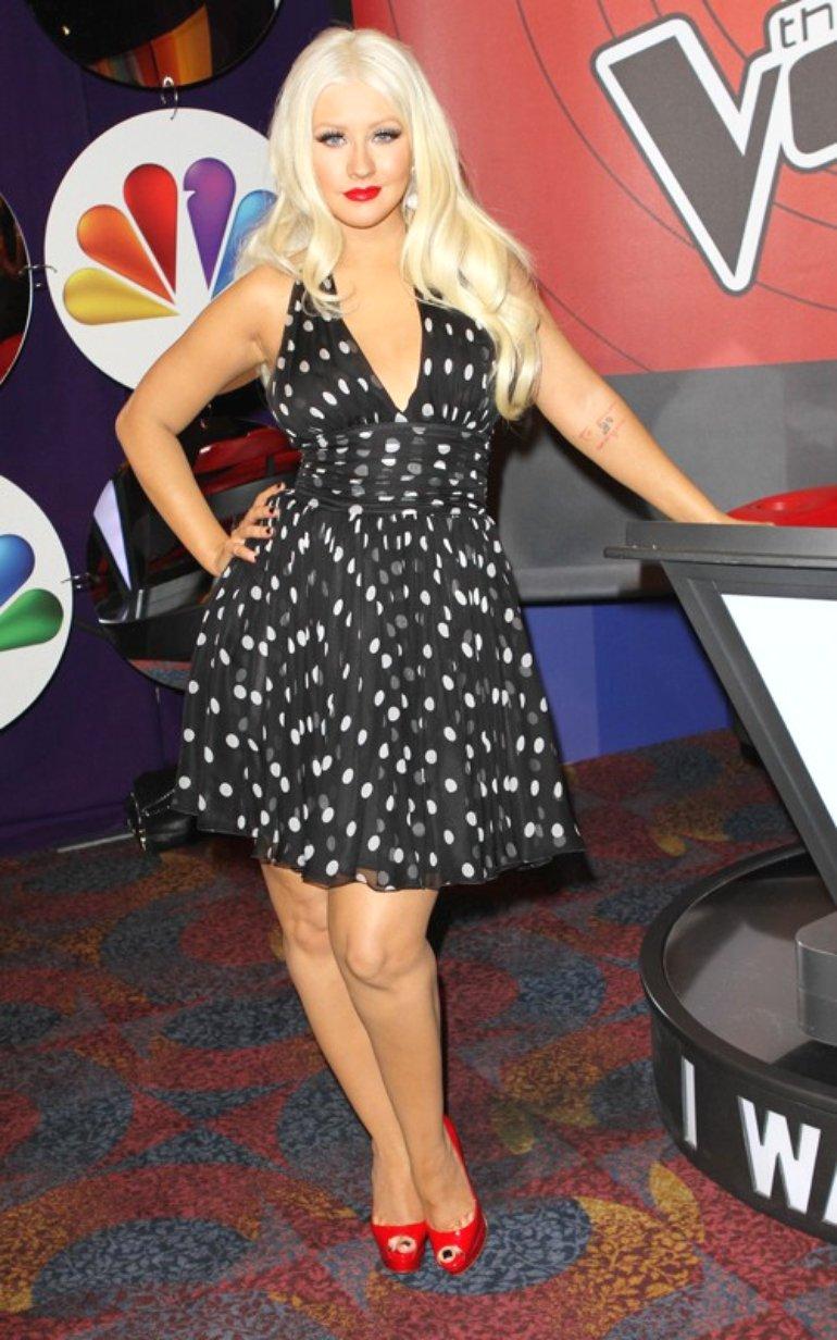 Diva on The Voice