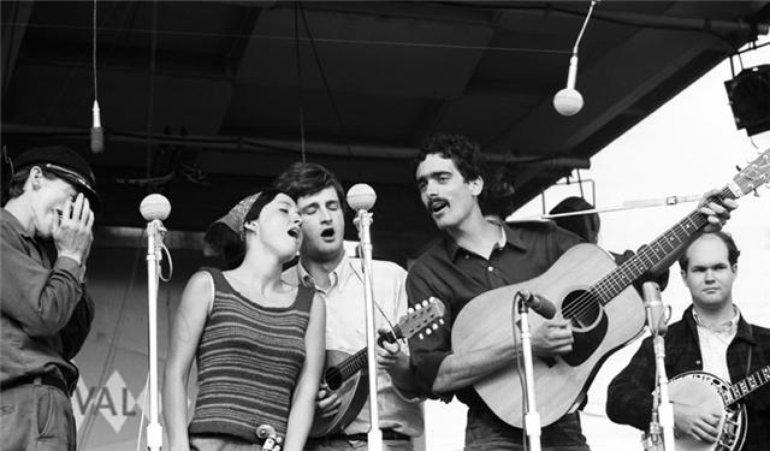 1963 Newport Folk Festival