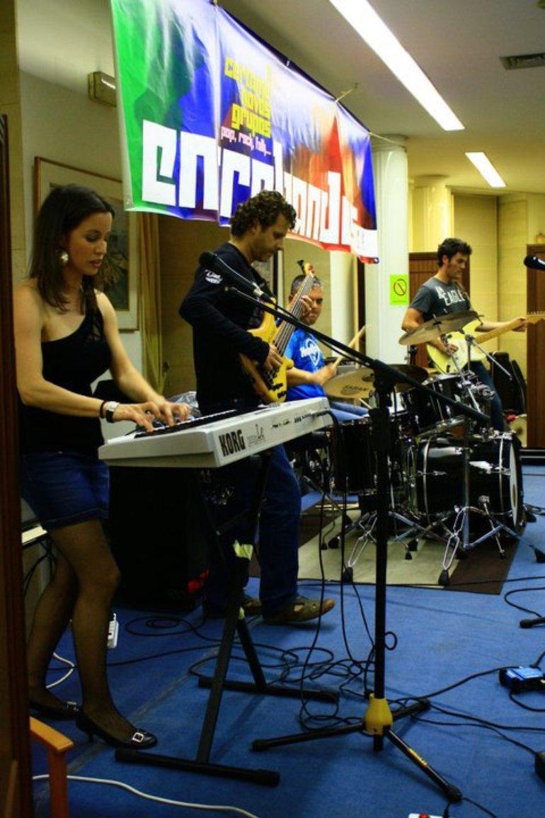 Black Dog (Pontevedra band)