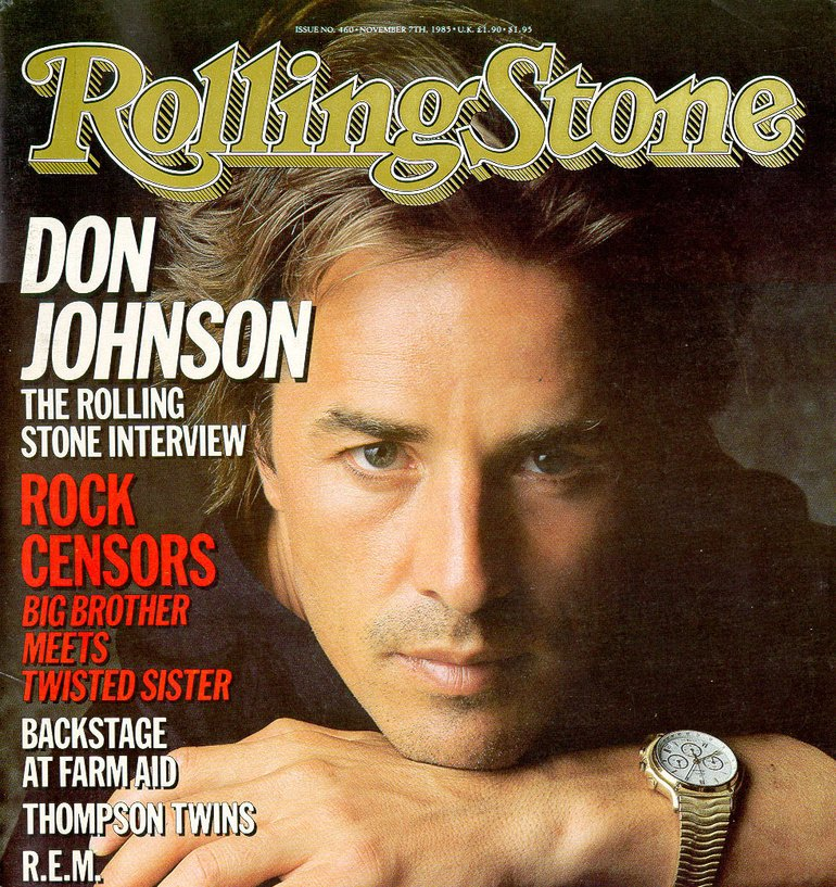 Rolling stone 2