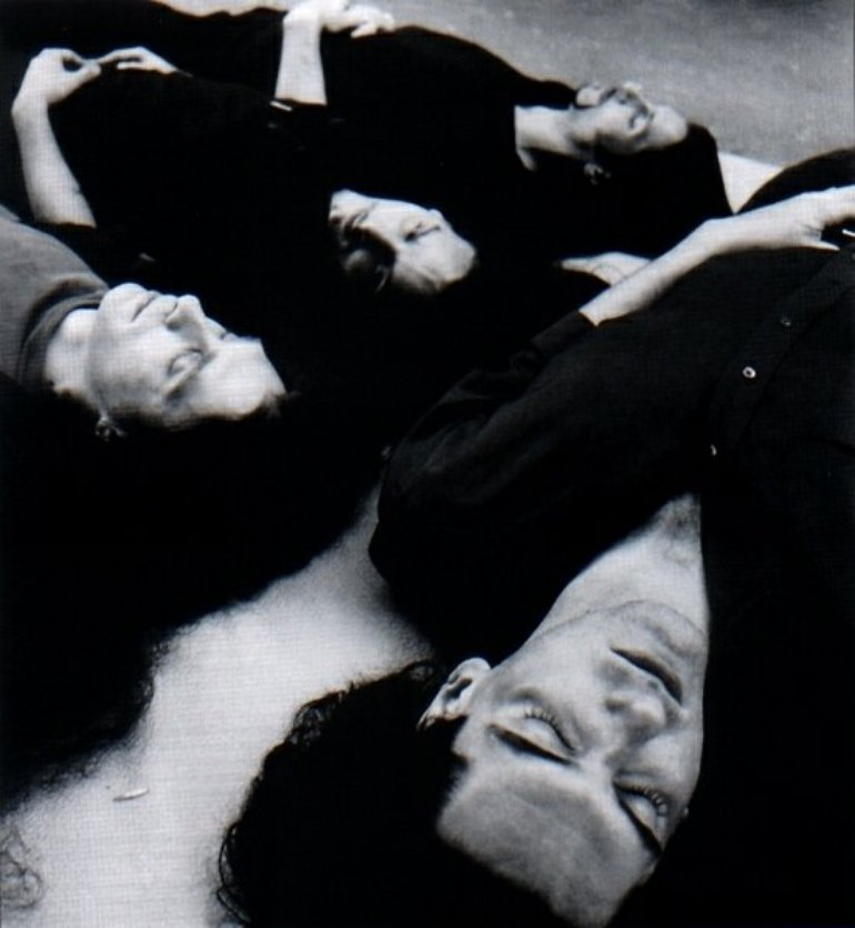 lay your head down for the last time