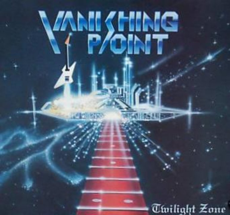 Vanishing Point (Jpn)