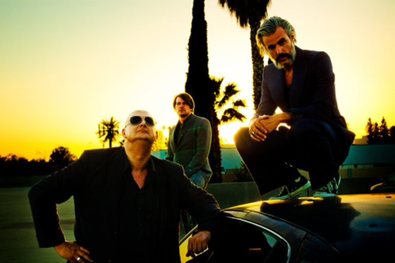Triggerfinger Los Angeles