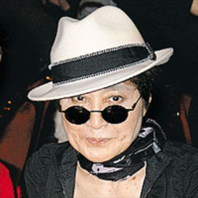 Hi, Yoko!