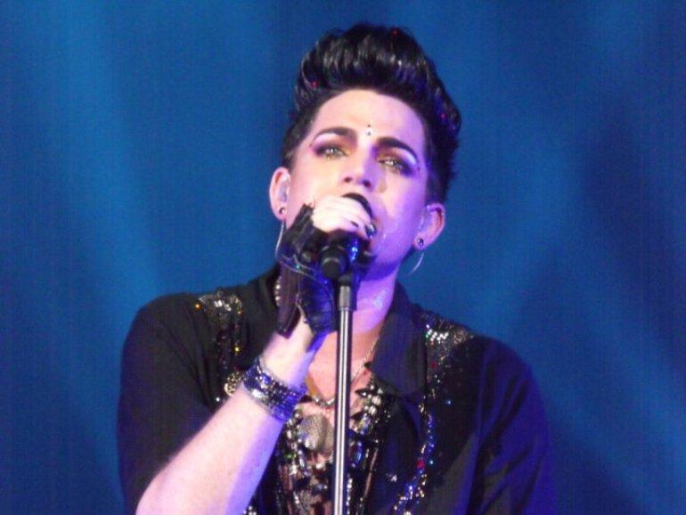 Adam Lambert ♥