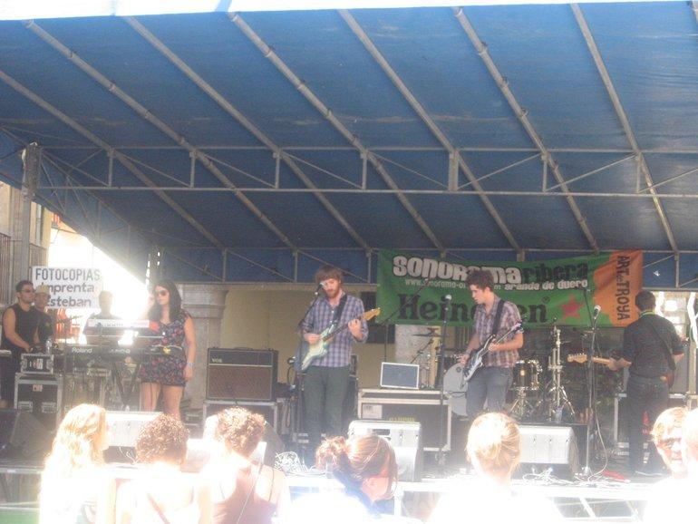 Sonorama 2009