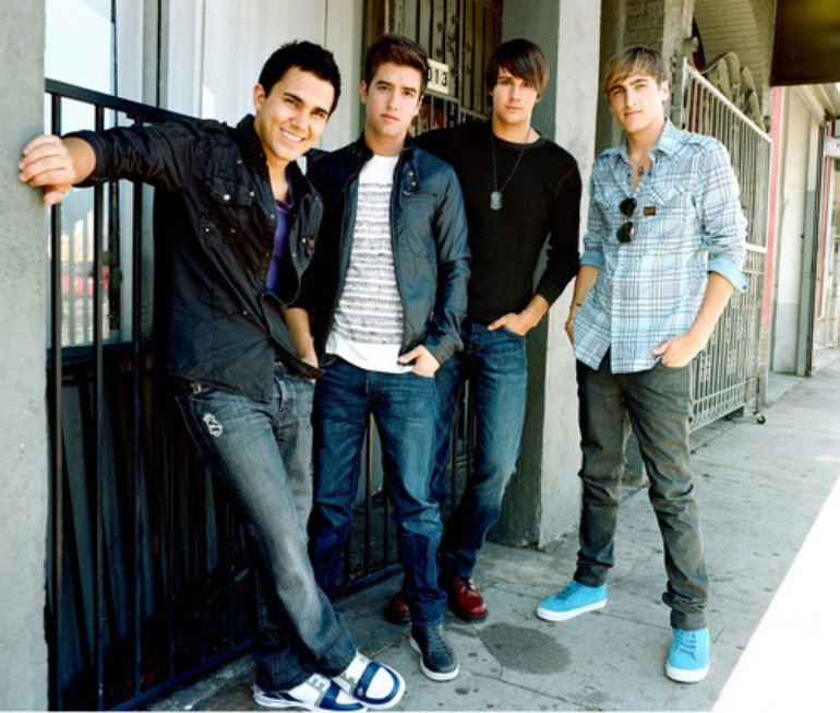 BTR - City Is Ours