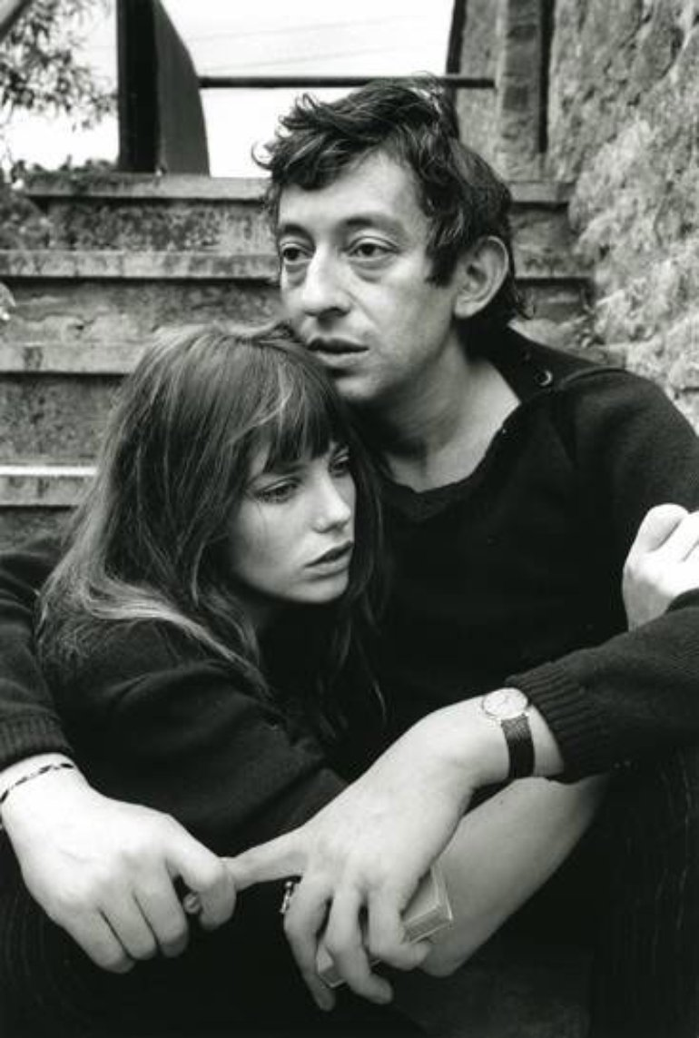 Jane Birkin Amp Serge Gainsbourg Photos 3 Of 92 Lastfm