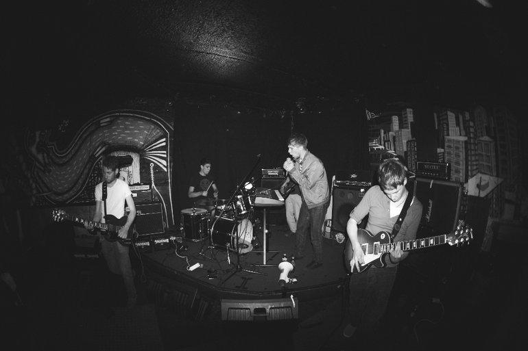Elfer Music Club | FFM | w/ Neil on Impression