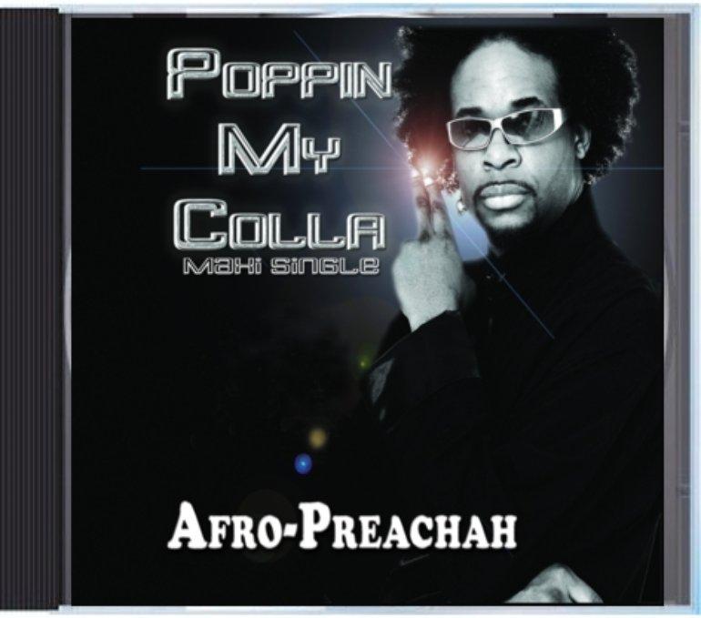 Poppin My Colla