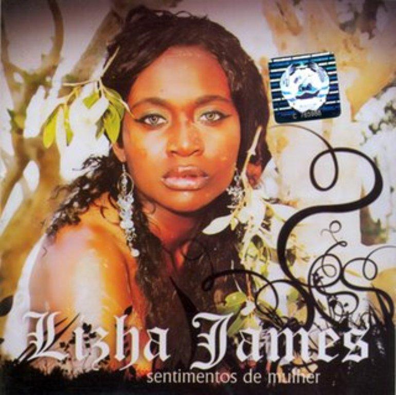 <b>Lizha James</b> - 8ba48a69eedd409faaaa306282f5d2ee