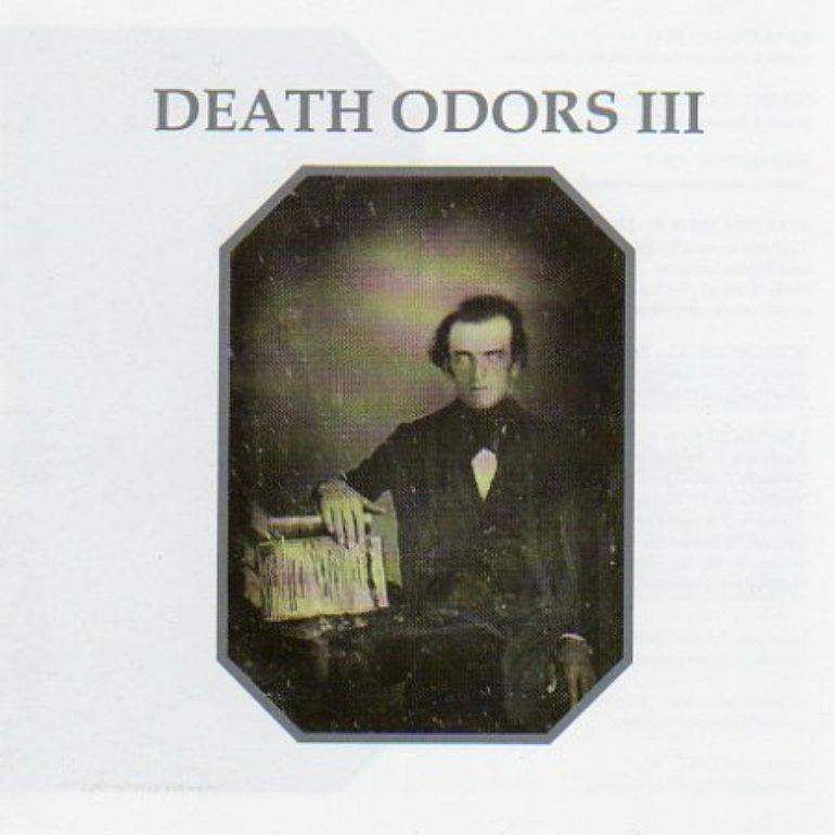 Death Odors III (Slaughter Prod. comp)