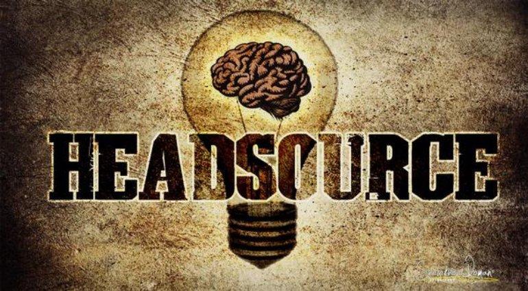 Headsource logo