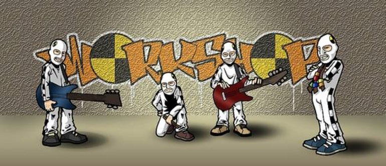 band Workshop cz