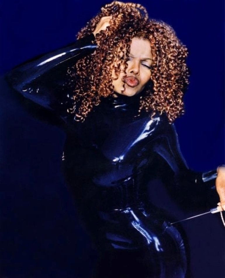The Velvet Rope Era (PNG)